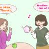 断る英語はNo thank youよりも・・・