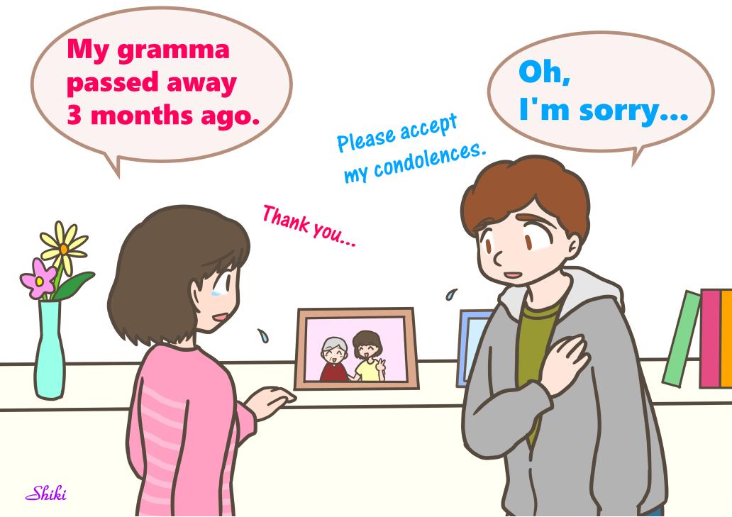i m sorryの本当の意味知ってますか 楽しく英語を知るブログ